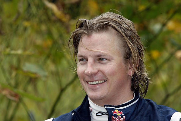 Raikkonen on list of 2012 candidates admits Boullier