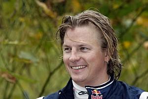 Formula 1 Raikkonen on list of 2012 candidates admits Boullier