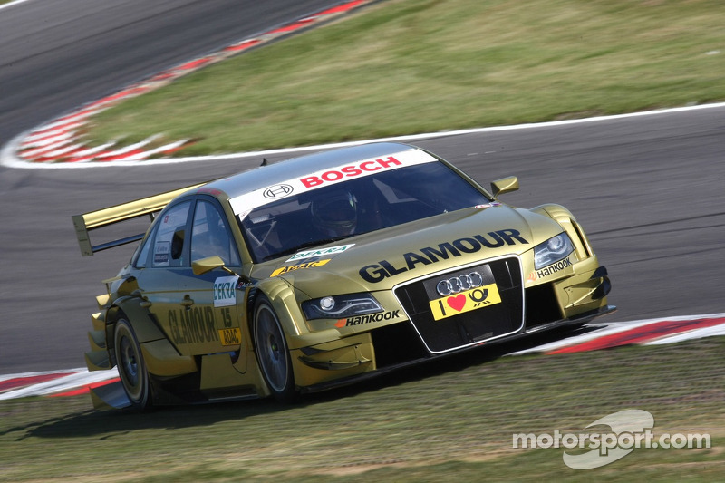 Audi honors its most successful racers