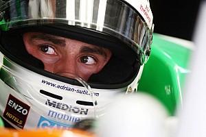 Formula 1 Hopefuls Barrichello, Sutil, play down impact of Raikkonen news