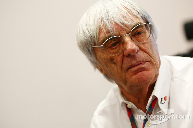 Ecclestone extends contract deadline for US GP