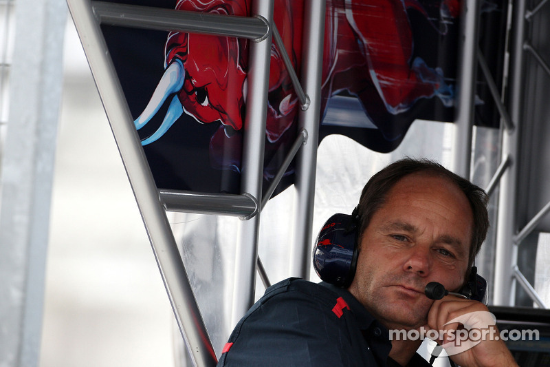 FIA makes Berger new single-seater boss