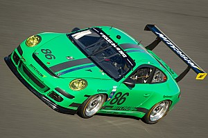 Grand-Am Mitchum Motorsports announces plans for 2012 Daytona 24H