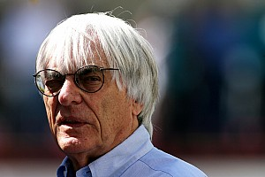 Formula 1 London judge says Ecclestone payments 'a bribe'