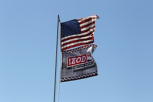 IndyCar Series announces 2012 schedule