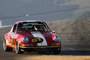 Grand-Am Porsche 911 to pace 2012 Daytona 24H field