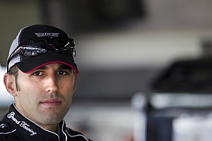 NASCAR Cup Ford Racing teleconference: Almirola and Moffitt