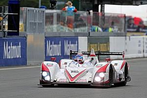 WEC Greaves Motorsport completes 2012 driver line-up