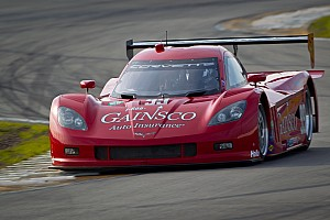 Grand-Am Bob Stallings Racing Daytona January test notes, day 2
