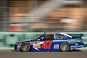 NASCAR Cup JTG Daugherty Racing prepared for 2012 season