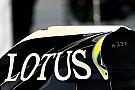 Lotus to run radical braking system in 2012