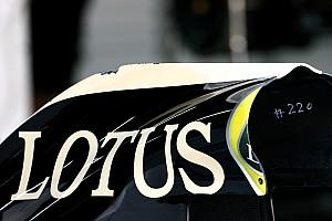 IndyCar Lotus Racing adds Dragon Racing to team list