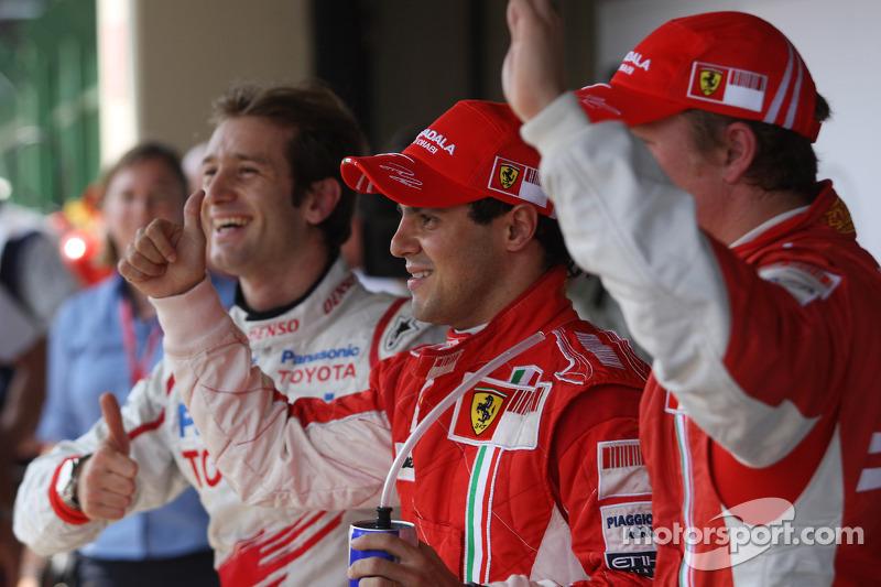 Trulli doubts Raikkonen to be fast on return