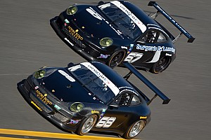 Grand-Am TRG heads in strength to the Daytona 24H
