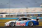 Mitchum Motorsports Daytona 24H qualifying report