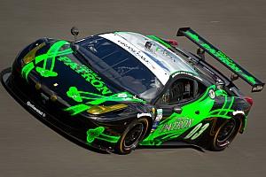 Grand-Am Extreme Speed Motorsports Daytona 24H hour 12 report