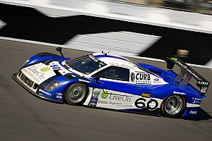 Grand-Am Michael Shank Racing wins 50th anniversary Daytona 24H