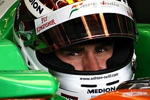 Formula 1 Sutil receives sentence in German court