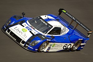Grand-Am Series news on special endurance championship points
