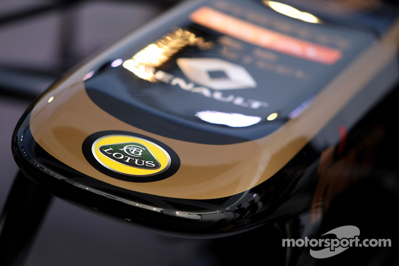 Lotus frustrated with 'reactive ride height' ban
