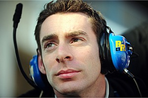 ALMS Muscle Milk Pickett Racing adds Pagenaud for Sebring 12 hour