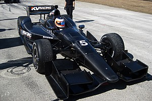 IndyCar Barrichello to announce Indy future next week