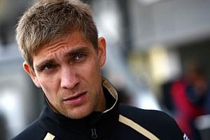 Formula 1 Caterham dumps Trulli for Petrov