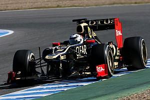 Formula 1 Raikkonen wanted 2010 return 'for money' - Lopez