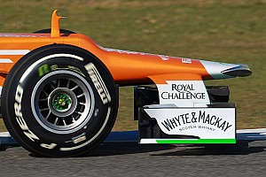 Formula 1 2012 cars 'not ugly' insists Alan Jones