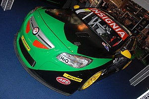 BTCC Exciting Times for BTCC Newcomers Thorney