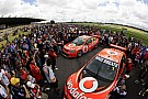 TeamVodafone seek success at home soil V8 Supercar season opener