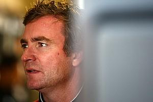 Supercars Craig Baird to partner Lee at Bathurst