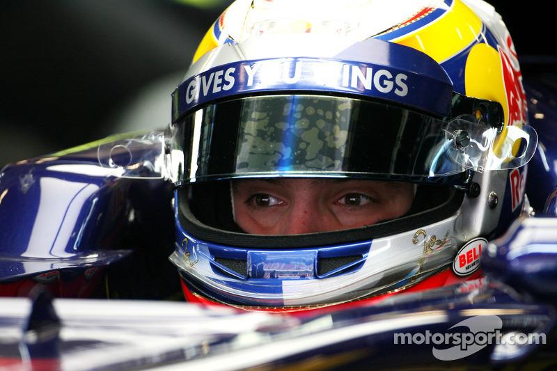Toro Rosso Barcelona test II -  Day 2 report