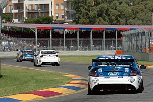 Supercars Lucky 7 Racing Adelaide race 2 report