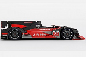 WEC JRM Racing ready for new challenge in 2012