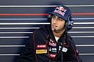 Ricciardo earning less than $500k in 2012