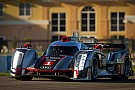 Audi drivers top the first two practices at Sebring