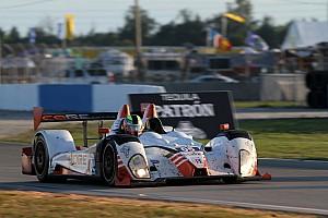 ALMS CORE autosport Sebring race report