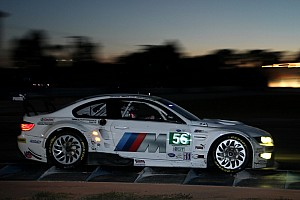 ALMS BMW Team RLL Sebring race report