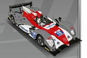 European Le Mans Sébastien Loeb Racing ready for Le Castellet