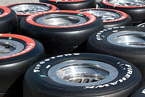 IndyCar Firestone sets tire specs for Birmingham
