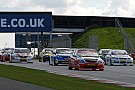 Action packed season starts off at Brands Hatch