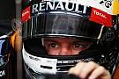 FIA 'not aware' of penalty risk for obscene Vettel gesture