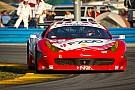 AIM Autosport Birmingham qualifying report