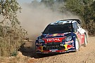 Hirvonen holds overall Rally de Portugal lead end of day 3