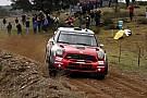 Prodrive MINI Rally de Portugal leg 3 summary