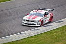 Stevenson Motorsports Birmingham race report