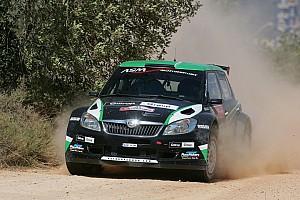 WRC Hayden Paddon Rally de Portugal final summary