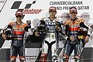 Lorenzo claims maiden victory of 1000cc MotoGP era at Qatar