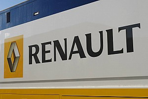 Formula 1 Renault Sport adds Tokunaga to staff